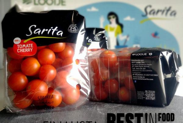 sarita premio sostenibilidad